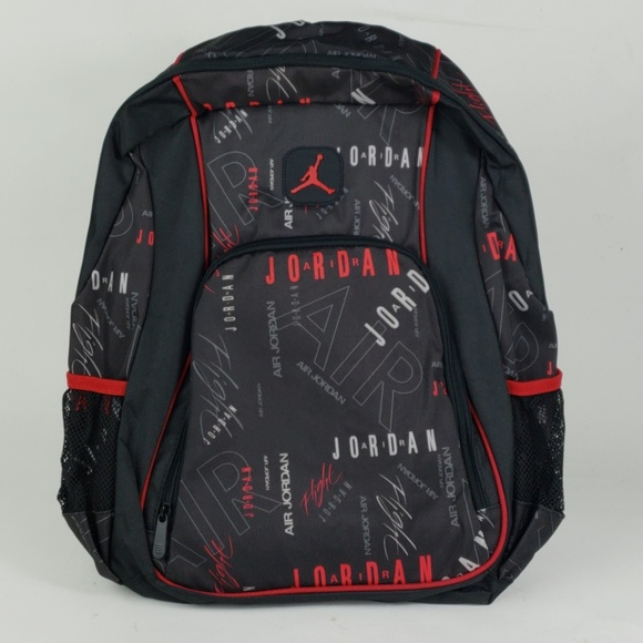 5048099ce7a1a1 Nike Jordan Jumpman 23 Backpack Laptop Bag